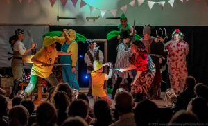 Peter Pandemonium - Woodingdean Players December 2015