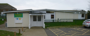 Woodingdean community Centre - Woodingdean