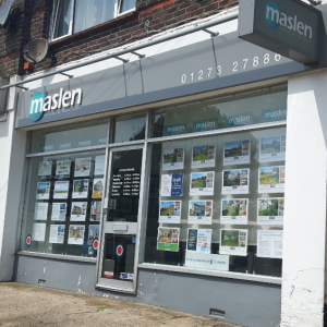 maslens - estate agent in woodingdean