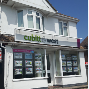 cubitt and west - estate agent in woodingdean