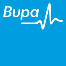 BUPA Dean Wood Nursing and Residential Home