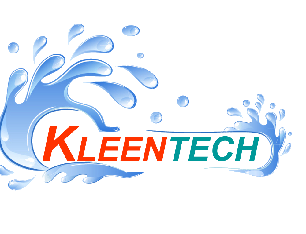 Kleentech Gutter and Driveway Cleaning