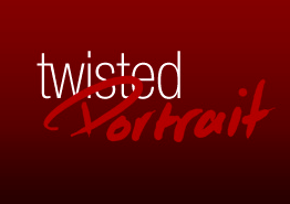 Twisted Portrait