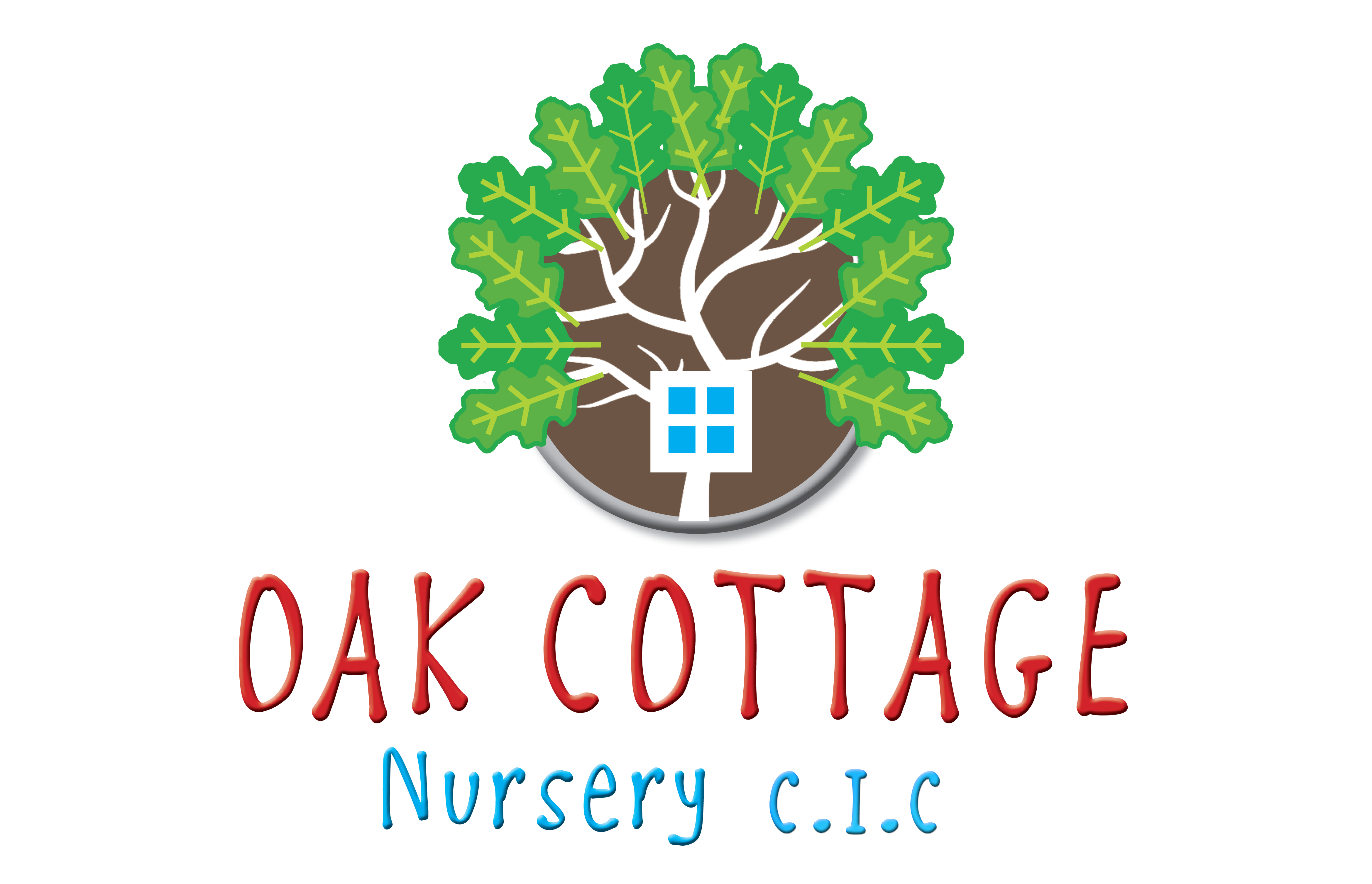 Oak Cottage Nursery CIC