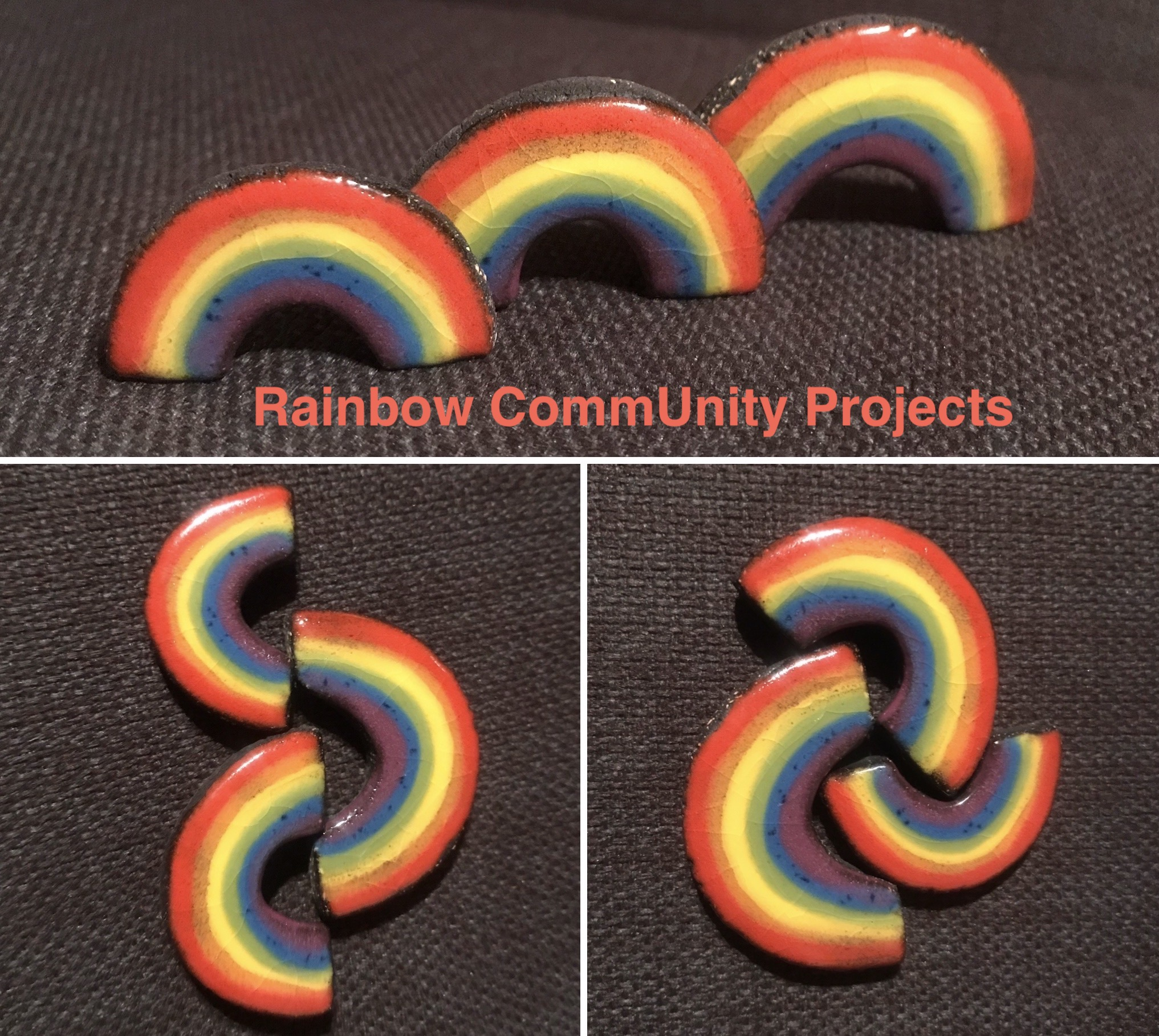 Rainbow CommUnity Projects