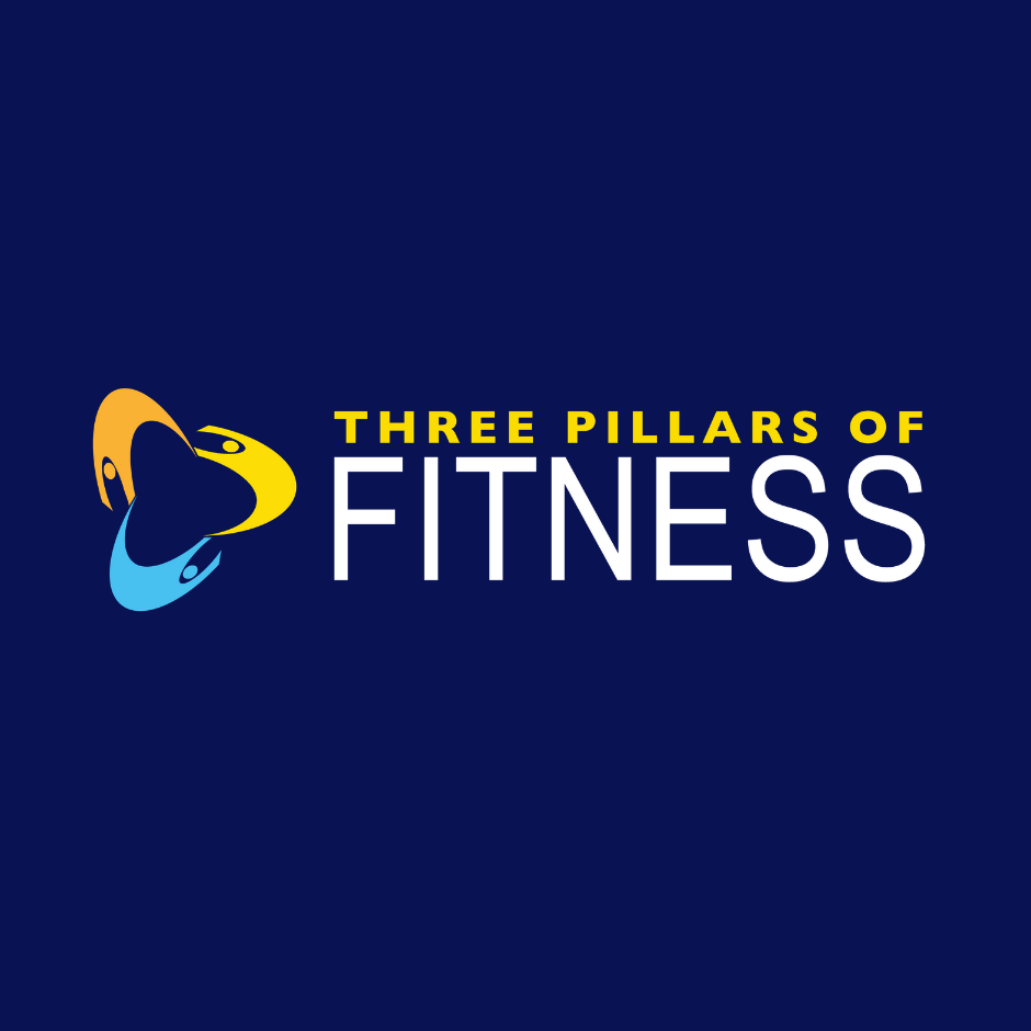 Three Pillars of Fitness