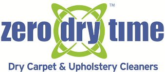 Zero Dry Time Carpet and Upholstery Cleaning